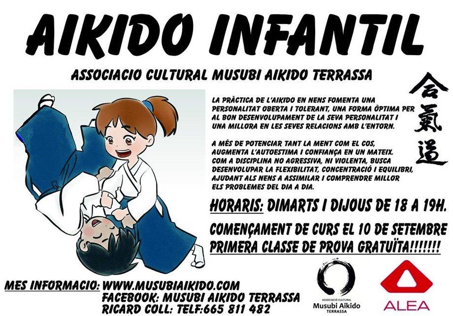 aikido-nens